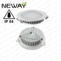 China 18W 20W 22W 24W IP54 LED Downlight Lighting 110V 120V 220V 230V 240V on sale
