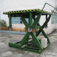 Buy cheap Hydraulic Lift Platform (SL-LP07) from Wholesalers