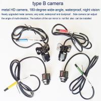 China 360 Degree Surround View Camera System Car Surveillance Camera 360 Degree on sale