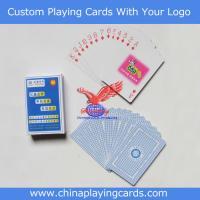 Mini Poker Card