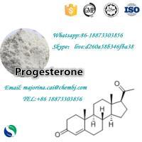 Buy cheap Progesterone Female Sex Powder Increasing Hormones 98% Purity CAS57-83-0 from Wholesalers