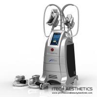 Coolplas Fat Freezing cryolipolysis body slimming machine 4 Handles Non Surgical