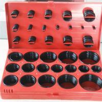 China Inch o ring kit and metric o ring set AS568 o-ring JIS B2401 G P rubber o-rings on sale