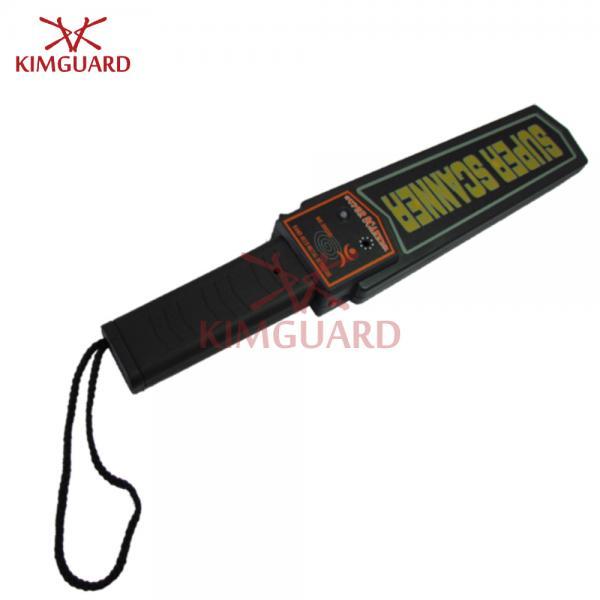 KimGuard Handheld metal detectors MD3003B1