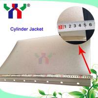 Buy cheap Heidelberg printing machine Cylinder Jacket from Wholesalers