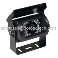 Buy cheap 600TVL Waterproof IP67 Vehicle CCTV Surveillance Cameras from Wholesalers