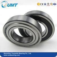 China 65*140*48mm high speed C5 double row deep groove ball bearings 62313- 2RS1 on sale