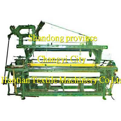 Buy Electronic multi shuttle loom,Computer multi arm weaving