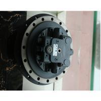 China Kobelco Sk210-8 Travel Drive Motor Mini Excavator Hydraulic Spare Parts on sale