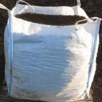 Buy cheap FIBC Jumbo Bags-Bulk Bag of Sharp Sand from Wholesalers