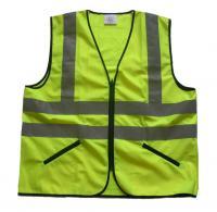 China Hi Vis Safety Waistcoat on sale