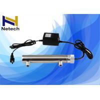 Corona Discharge Electrolytic Ozone Generator For Swimming