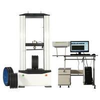 China 20Kn 50Kn Electromechanical Universal Testing Machine , Tensile Testing Equipment on sale