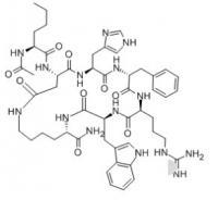 China CAS 121062-08-6  Melanotan 2 Acetate MT 2 Peptide APIs 99% 10mg Vials on sale