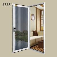 Buy cheap Rectangle Aluminium Sash Windows , Stainless Net Anodized Bronze Aluminum Windows from Wholesalers