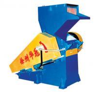 China XPC Series Shear-cutting tire rubber shredder on sale