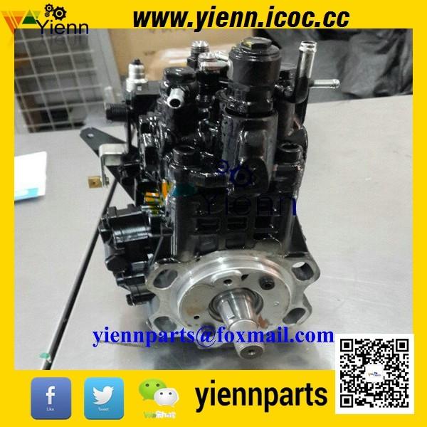 Buy Excavator R60-7 R70 original engine parts Yanmar 4TNV94 4TNV94L
