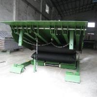 Airbag Dock Leveler