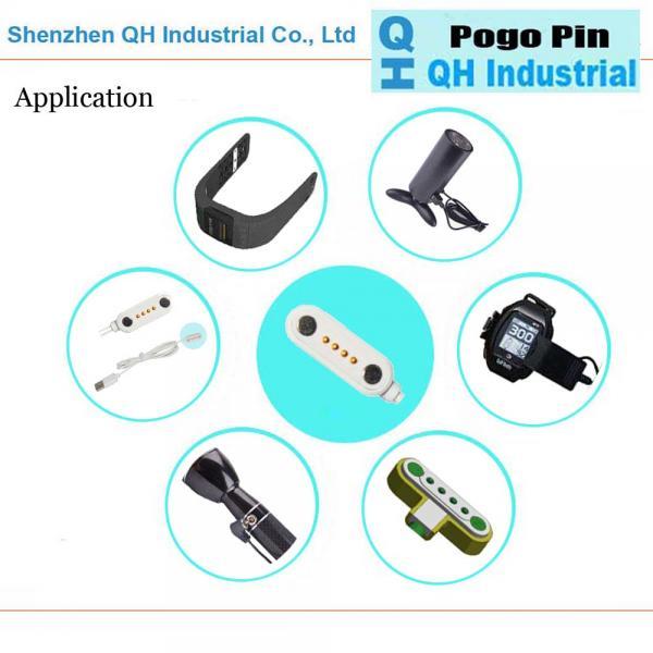 Pogo Pin