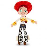 China Disney Original Jessie Toy Story Plush Toys on sale