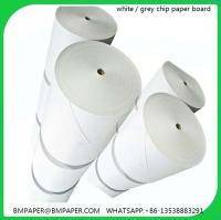 Buy cheap Silver laminated paper / glue laminated paper / laminated paper for walls from Wholesalers