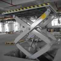 Buy cheap Lift Platform (SL-LPL03) from Wholesalers