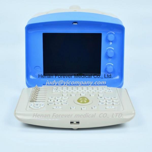 Lab Used Digital Portable Ultrasound Scanner Yj-U100A