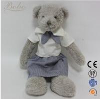 China Baby Teddy Bears Gifts Cute Plush Toy Stuffed Animal Cheap on sale