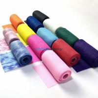 Buy cheap CE FDA Fiberglass Casting Tape Medical Orthopedic Cast Bandage from Wholesalers