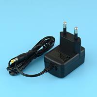 China Plug In Wall Mount Ac Dc Power Adapters 5V 9V 12V With EU UK US AU Korea Plug on sale