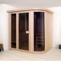China Traditional Sauna B07-S8 on sale