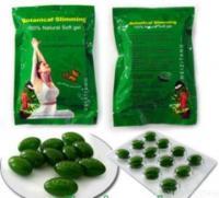 China Meizitang Botanical Slimming Natural Soft Gel on sale