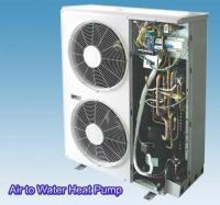 New,Mini ATW Heat Pump