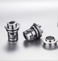 Buy cheap Mechanical face seal, Single mechanical seals, Water pump mechanical seals from Wholesalers