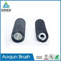 China Industrial Roller Brush Manufacturer on sale