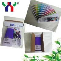 Buy cheap 2016 GP1601N USA Formula primer ink PANTONE color GUIDE offset/screen printing from Wholesalers