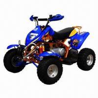 China ATV, Quad, 150cc, Blue Color on sale