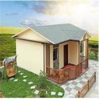 Buy cheap Modern Design Manufactured Modular Prefabricated Light Steel Villa Vh008 Light steel villa from Wholesalers