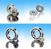 SKF NSK Full Ceramic Deep Groove Ball Bearing608