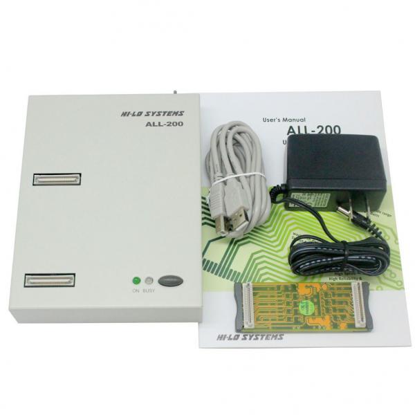 Original Hi-Lo ALL-200 Universal HILO All-200 Device Programmer