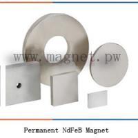 China Permanent NdFeB Magnet on sale