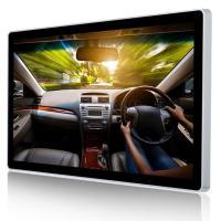 Waterproof Digital Signage Lcd Advertising Display , 55 Inch High Brightness Lcd Monitor