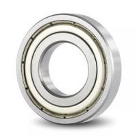 Buy cheap Deep Groove Sealed Ball Bearings , Imperial Deep Groove Ball Bearings 16007-2Z 35X62X9MM from Wholesalers