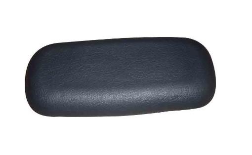 Customized Color Plastic Waterproof Bath Pillow Lichee