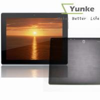 Buy cheap RK3066 Cortex A9 1.5Ghz 4600 mAh Dual Camara bluetooth wifi 10.1 inch cheapest tablet pc sim card slot from Wholesalers