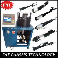 Buy cheap 170mm BMW F02 E66 E66 Hydraulic Hose Crimping Machine 380V / 220V / 415V / 230V from Wholesalers