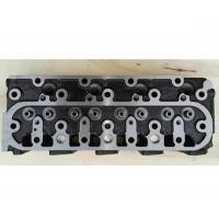 Buy cheap hotel bedspread Kubota V1505 Diesel Engine Cylinder Head Kubota V1505 4 Cylinder Cast Iron from Wholesalers
