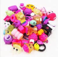 Shopkins of Season 1 2 3 4 5 6 7 Loose Toys Action Figure Doll