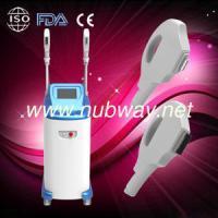 China 2014 SHR IPL 2 in 1 SHR IPL Hair Reduction Machine on sale