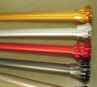 Buy cheap Aluminum Curtain Poles Series from Wholesalers